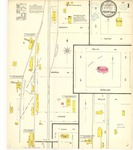 Cooperstown, 1898 by Sanborn Map Company