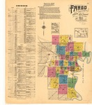 Fargo, 1922