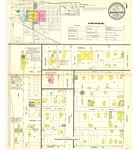 New Rockford, 1912 by Sanborn Map Company