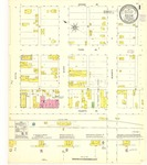 Neche, 1907 by Sanborn Map Company