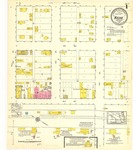 Neche, 1918 by Sanborn Map Company