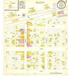 Minto, 1904 by Sanborn Map Company