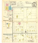 Minto, 1914 by Sanborn Map Company