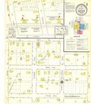 Leeds, 1918 by Sanborn Map Company