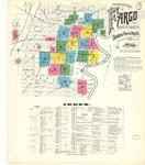 Fargo, 1901