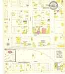 New Salem, 1908 by Sanborn Map Company