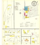 Oakes, 1908 by Sanborn Map Company