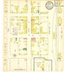 Park River, 1893 by Sanborn Map Company