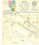 Langdon, 1914 by Sanborn Map Company