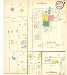 Casselton, 1893 by Sanborn Map Company