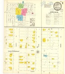 Casselton, 1898 by Sanborn Map Company