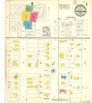 Casselton, 1904 by Sanborn Map Company