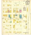 Harvey, 1904 by Sanborn Map Company