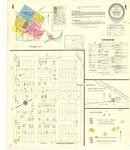 Harvey, 1939 by Sanborn Map Company