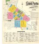 Grand Forks, 1916