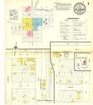 Hillsboro, 1910