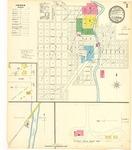 Lisbon, 1893 by Sanborn Map Company