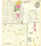 Lisbon, 1905 by Sanborn Map Company