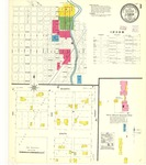 Lisbon, 1908 by Sanborn Map Company