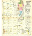 Lisbon, 1914 by Sanborn Map Company