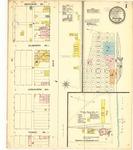 Mandan, 1888 by Sanborn Map Company
