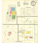 Mandan, 1898 by Sanborn Map Company