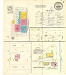 Mandan, 1904 by Sanborn Map Company