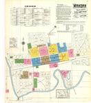 Mandan, 1919 by Sanborn Map Company