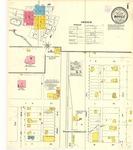 Mayville, 1904 by Sanborn Map Company