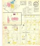 Mayville, 1914 by Sanborn Map Company
