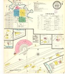 Minot, 1904 by Sanborn Map Company