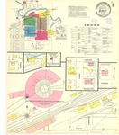 Minot, 1907 by Sanborn Map Company