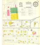 Park River, 1904 by Sanborn Map Company