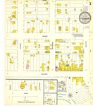 Pembina, 1904 by Sanborn Map Company
