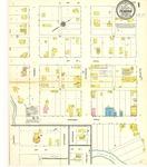 Pembina, 1910 by Sanborn Map Company