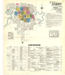 Minot, 1918 by Sanborn Map Company