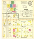 Valley City, 1913 by Sanborn Map Company