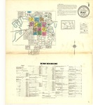 Minot, 1913 by Sanborn Map Company