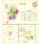 Mandan, 1907 by Sanborn Map Company
