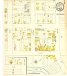 Pembina, 1897 by Sanborn Map Company