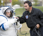 The Use of Analogs as Learning Tools for Long-duration Human Spaceflight by Pablo de León