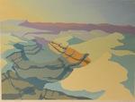 Dakota Suite: Badlands by Jackie McElroy