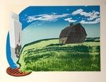 Grain Drain by Jackie McElroy