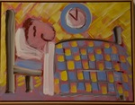Big Blanket by James Smith Pierce