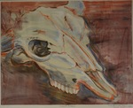 Ghost Rider by Ruth Weisberg
