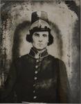 Adonis Soldier by Nicholas Fedak II