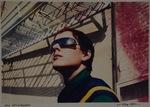 Erin with Sunglasses by Tara LaHaise
