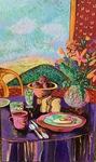 Untitled by Jacqueline Anne Kern (J. A. Badman)