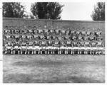1967 UND Football Team