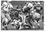 1964 UND Football Team: Corey Colehour
